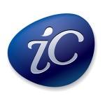 Логотип Интер Косметикс